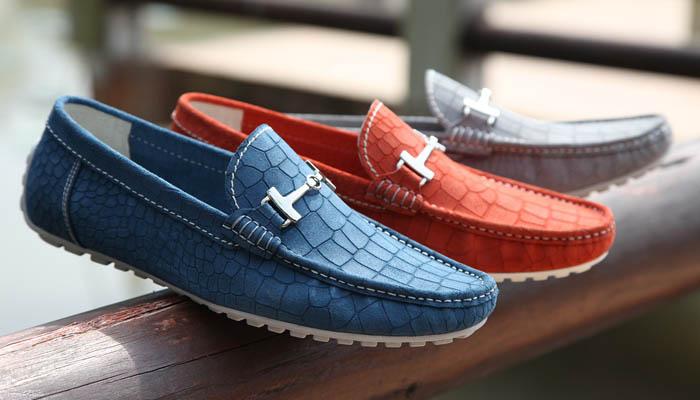 Čo o vás prezradí farba topánok? Povieme vám to!