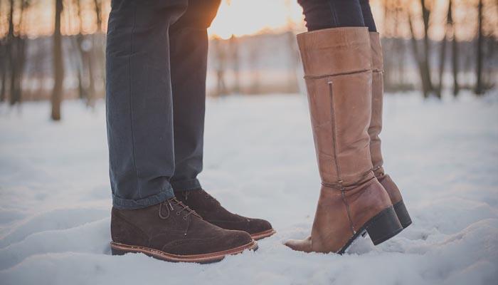 Soľ nad zlato. Každý jej má v tomto zimnom období na topánkach určite dosť.