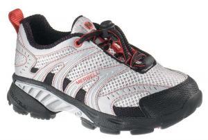 Topánky Merrell RTT FLUX JUNIOR 85333 2. akosť