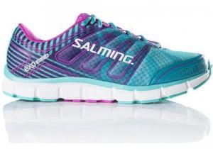 Topánky Salming Miles Women Ceramic Green / Azalea Pink