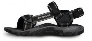 Sandále NORDBLANC Tackie CRN čierne pánske