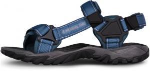 Sandále NORDBLANC Tackie ZEM modré pánske