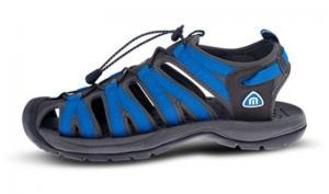 Pánske sandále Nordblanc Explore NBSS91_GRA