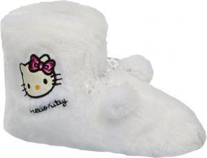 HELLO KITTY - Domáca obuv