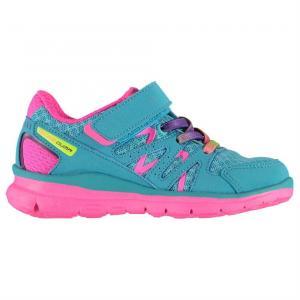 Dievčenské bežecké topánky Karrimor