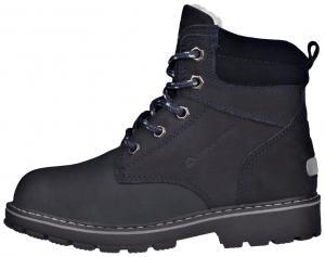 Detské zimné topánky Alpine Pro