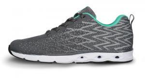 Dámske športové topánky NORDBLANC PUNCH šedé