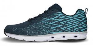 Pánske športové topánky NORDBLANC PUNCH modré