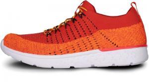 Pánske športové topánky NORDBLANC Kicky oranžové