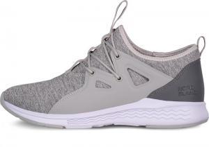 Unisex športové topánky NORDBLANC Laces šedé