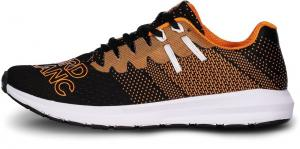 Pánske športové topánky NORDBLANC Prance oranžové