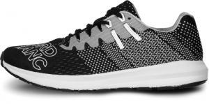 Unisex športové topánky NORDBLANC Prance čierne
