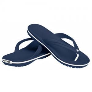Crocs Žabky Crocband Flip Navy 11033-410 42-43