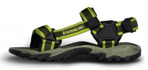 Sandále NORDBLANC Tackie NBSS6879 KHA