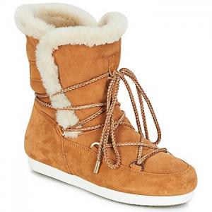 Obuv do snehu Moon Boot  FAR SIDE HIGH SHEARLING