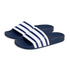 Šlapky Adidas Adilette Adi blue White Adiblu G16220