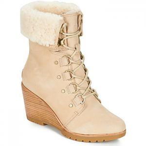 Obuv do snehu Sorel  AFTER HOURS™ LACE SHEARLING