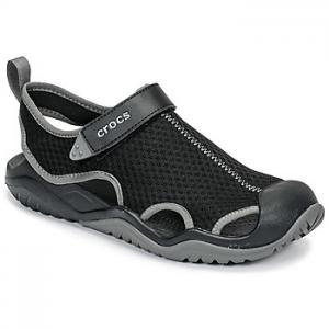 Sandále Crocs  SWIFTWATER MESH DECK SANDAL M