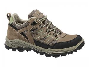 Landrover - Vychádzková obuv s TEX membránou