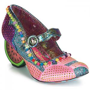 Lodičky Irregular Choice  FRUIT PUNCH