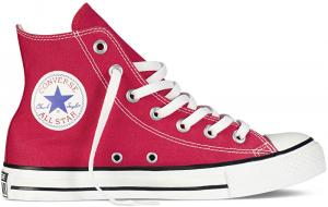 Converse Tenisky Chuck Taylor All Star Red 37