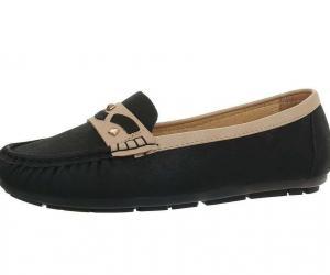 Dámske štýlové topánky