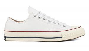 Converse Chuck Taylor All Star 70 Heritage Lo biele C162062 - vyskúšajte osobne v obchode