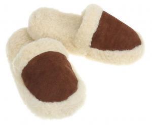 Dámske vlnené papuče #2 small