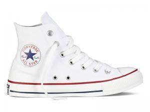 Converse Členkové tenisky Chuck Taylor All Star Optic al White 38