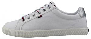 Tommy Hilfiger Dámske tenisky Tommy Jeans Casual Sneaker EN0EN00602-100 36