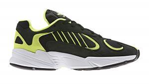 adidas Yung-1 čierne ee5317 - vyskúšajte osobne v obchode