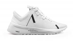 ARKK Copenhagen Axionn Mesh Pwr55 WHITE BLACK biele EL3506-1099-W - vyskúšajte osobne v obchode