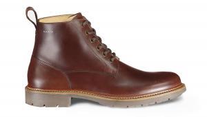 Makia Avenue Boot hnedé M90002_199 - vyskúšajte osobne v obchode