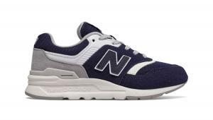 New Balance PR997HDM modré PR997HDM - vyskúšajte osobne v obchode