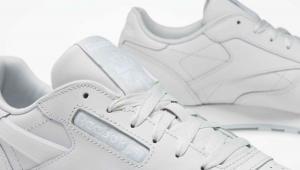 Reebok Classic Leather Porcelain White šedé DV6448 - vyskúšajte osobne v obchode #2 small