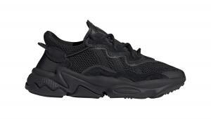 adidas Ozweego Junior čierne EE7775 - vyskúšajte osobne v obchode