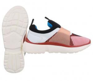 Dámska voľnočasová obuv #1 small