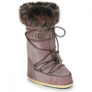 Obuv do snehu Moon Boot  MOON BOOT VELVET