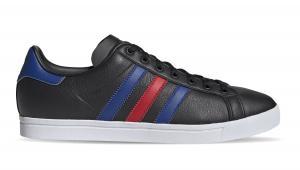 adidas Coast Star čierne EE6199 - vyskúšajte osobne v obchode