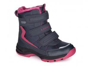Detská zimná obuv Loap
