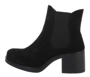 Dámske chelsea topánky