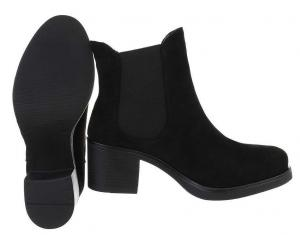 Dámske chelsea topánky #1 small