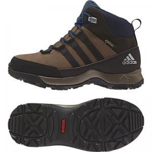 Topánky adidas CW Winter Hiker MID GTX K AQ4135