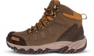 Dámske kožené outdoorové topánky NORDBLANC Rugged lady NBHC88 FOS