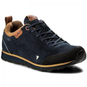 Topánky CMP Campagnolo Kids Elettra Low Hiking 38Q9844-N950