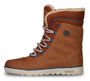 Dámske zimný topánky Nordblanc Grizzly NBHC6858_HND
