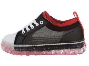 Dámska voĺnočasová obuv