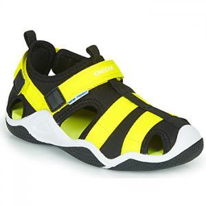 Športové sandále Geox  JR WADER