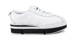 Onitsuka Pokkuri Sneaker PF biele 1182A088-102 - vyskúšajte osobne v obchode