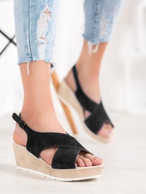 Dámske sandále 66786